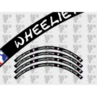 Wheel Stripes (4)